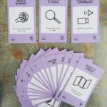 Découvrir des alternatives avec les cartes ingrédients #Usages (*)