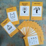 Utiliser les méthodes structurées des cartes RECETTES (**)